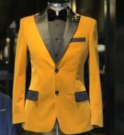 Velvet Tuxedo velour Blazer Jacket +