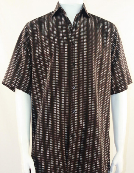 Short Sleeve Shirt 62221