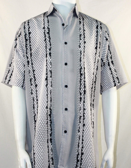 Short Sleeve Shirt 62041