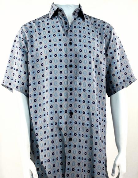 Short Shirt 3968