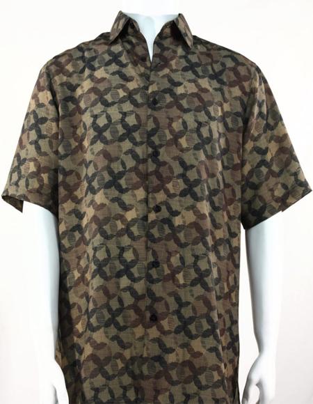 Short Shirt 3966