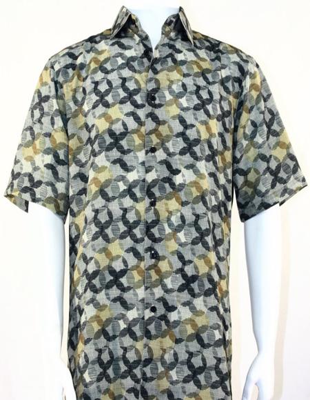Short Shirt 3964
