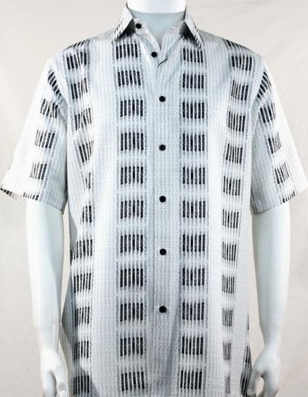 Short Shirt 3937