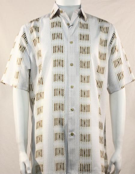 Short Shirt 3936