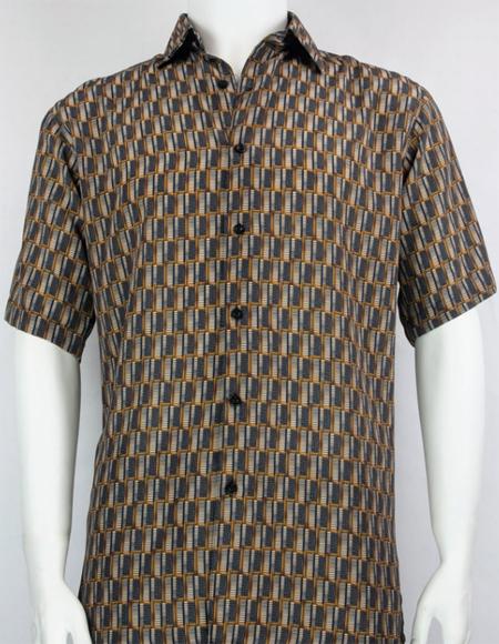 Short Shirt 3912