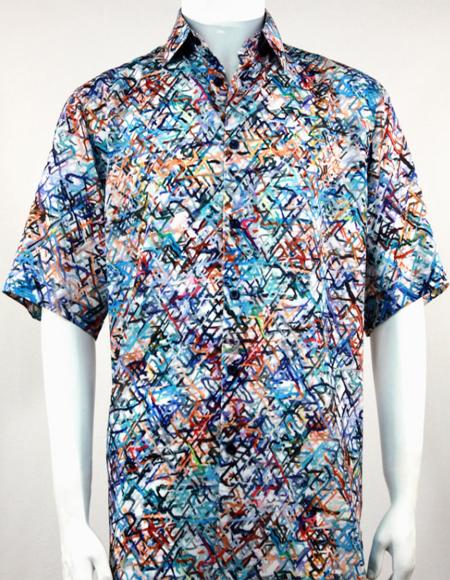 Short Shirt 61901