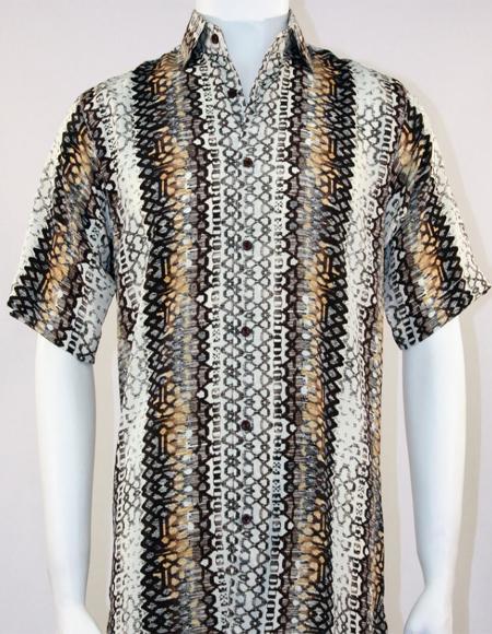 Short Shirt 3857
