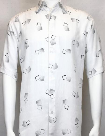 Short Shirt 3838