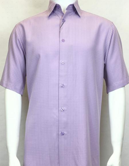 Short Shirt 3827