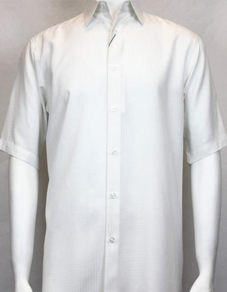 Short Shirt 3825
