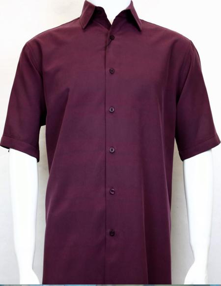 Short Shirt 3824