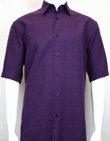 Short Shirt 3820