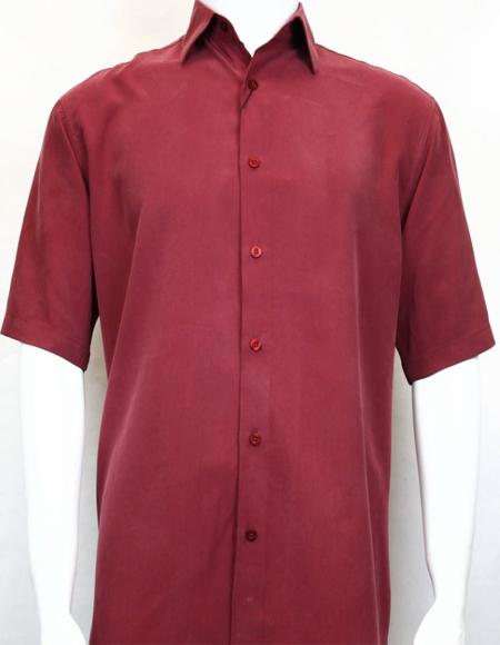 Short Shirt 3816