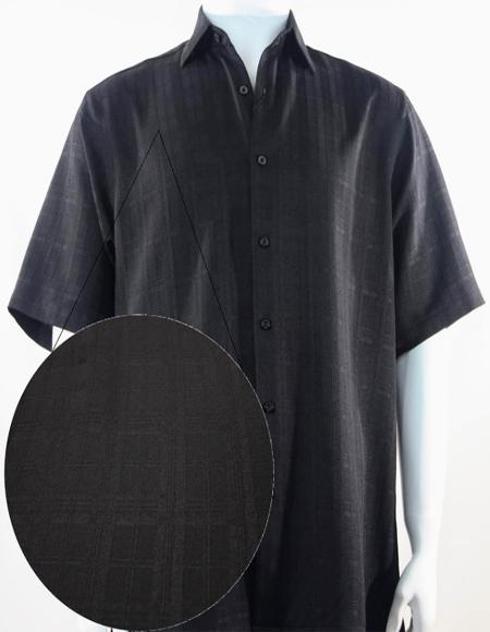 Short Shirt 60061