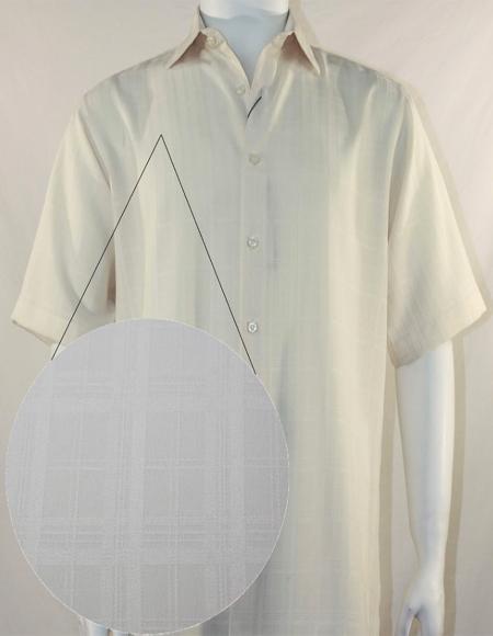 Short Shirt 60011