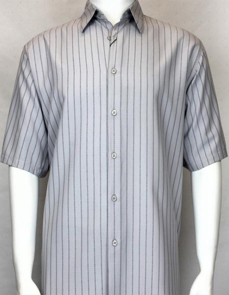 Short Shirt 48601