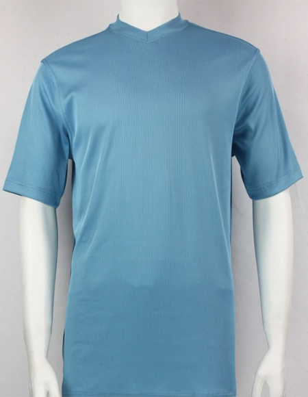 Bassiri Short Sleeve Shirts for Mens
