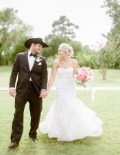 Cowboy Tuxedo