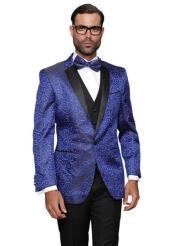 Suit & Tuxedo Jacket