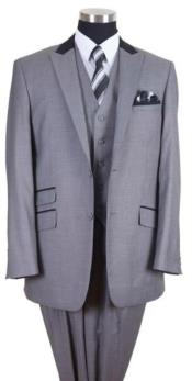 And Tall Mens Suit