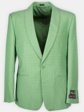 Shawl Collar Suits - Color full