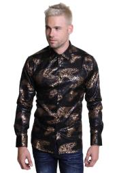 Long - Mens Long Sleeve Shirt