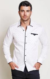 - Mens Dress Shirt