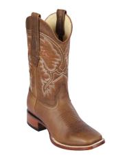 Los Altos Boots Rage Mens Square