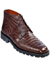 Mens Dress Ankle Boots Los Altos