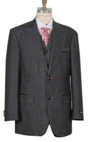 Mens Denim blazer - Denim Sport