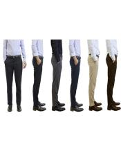 3 Dark Color Pants For (We
