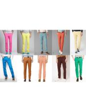 5 Dark Color Pants For (We
