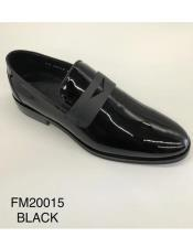 Shoes - Formal Shoes- Mens Wedding Shoe - Giovanni