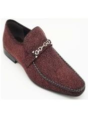 Mens ZOTA Shoes - Leather Shoes