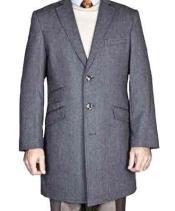 Overcoat  - Mens 1930s Overcoat1930s Overcoat  -
