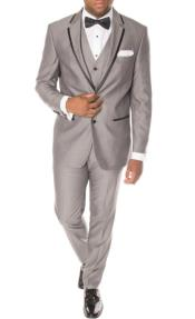 Prom Tuxedo - Wedding Tuxedo Celio