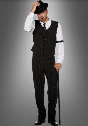 MafiaOutfit-Vest+Pants+Shirt+Tie