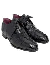Mauri Hornback Shoes Black