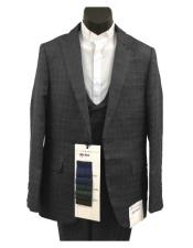 PlaidSuits-WindowPaneFashionSuitsSuits3Piece