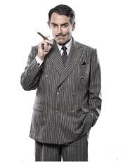 Gomez Addams Suit - Gomez Addams