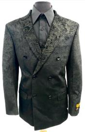 Mens Blazer - Dinner Jacket