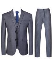 Gangster Suit - 1920 Suit -