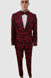 PromSuits-WeddingSuit-PaisleySuit-Floral
