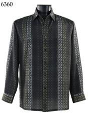 Bassiri Long Sleeve Shirt - Casual
