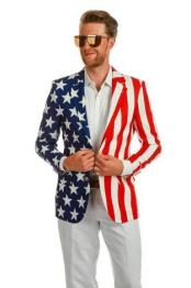 AmericanFlagSuits