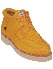 Zapatos para Hombre de Piel de