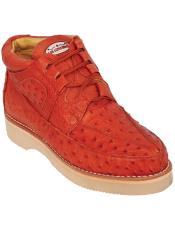 Zapato para Hombre de Piel de