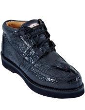 Zapato para Hombre Piel Cobra