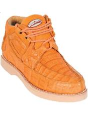 ZapatosparaHombredePieldeCocodrilo-CaimanOriginal