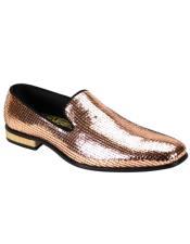 FashionDressShoe-MensFashionDressShoe-Rose